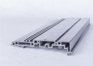 Termite - Proof Plastic Extruded Sections ISO9001 / RoHS Certificated